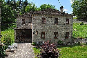 """Kaiti"" - Traditional Hotel"