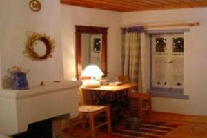 Traditional accommodation «Mantalo
